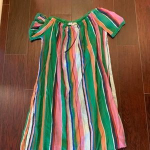 Off-The-Shoulder Dress *LOOKS LIKE LILLY*